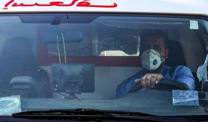 العراق.. تسجيل 2334 إصابة و106 وفيات بفيروس كورونا