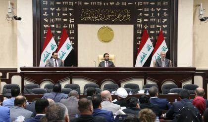 مجلس النواب العراقي يشكل لجنة لمتابعة مشاكل قرية بلكانة وناحية سركران في كركوك