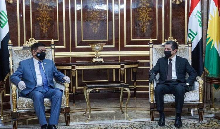 وزير الدفاع العراقي: لا بد من تنسيق جيد بين الجيش والبيشمركة لمواجهة داعش