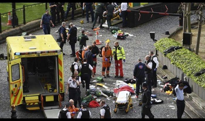 منفذ هجوم (لندن) اقام بالسعودية ولم يعرف بأي نشاط اجرامي