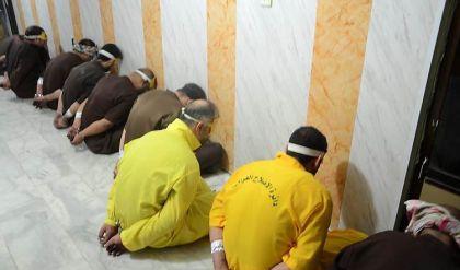 منظمات حقوقية تخشى تنفيذ سلسلة إعدامات في العراق رداً على تفجيري بغداد