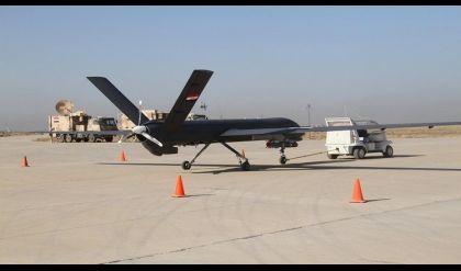طائرات مسيرة تدمر مصادر الوقود لداعش غرب الموصل