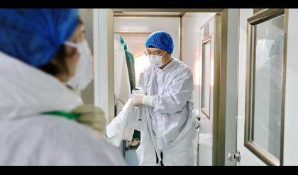 الصحة الأمريكية: سنختبر لقاحاً ضد كورونا قريبا