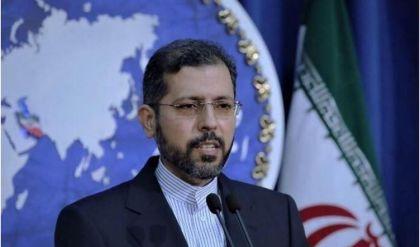 إيران نافية صلتها بهجوم أربيل: ندين المحاولات المشبوهة لاتهامنا