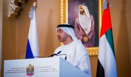 الإمارات تؤكد ضرورة التعاون لإعادة سوريا إلى محيطها العربي منذ 17 ساعة