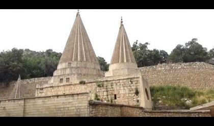 معبد في الموصل على اللائحة المؤقتة لمنظمة اليونسكو