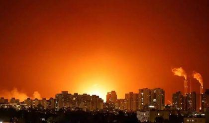 إطلاق ثلاثة صواريخ من لبنان في اتجاه إسرائيل