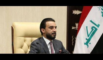 الحلبوسي: العراق لن يكون جزءا من الصراعات الدولية