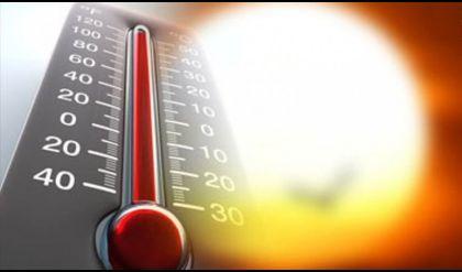 ارتفاع كبير في درجات الحرارة بالعراق