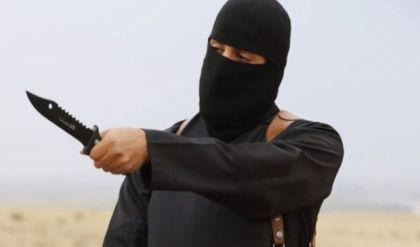 الاستخبارات العسكرية تلقي القبض على قاطع الرؤوس في ربيعة