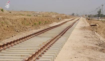 النقل تكشف عن موعد عودة النقل السككي بين الموصل وبغداد