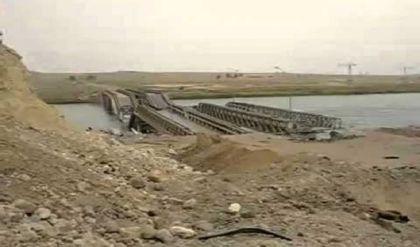 صندوق الإعمار في نينوى يجري كشفا موقعيا لجسر