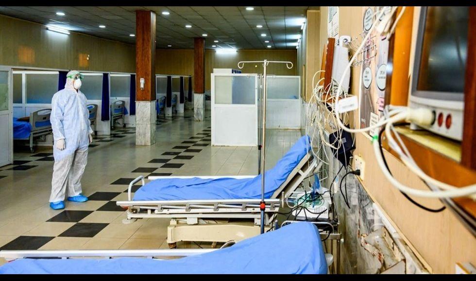 تسجيل ٤١ إصابة جديدة بكورونا في أربيل