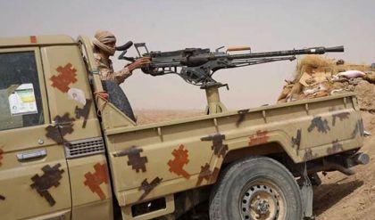 65 قتيلا في معارك جديدة حول مدينة مأرب شمال اليمن خلال 48 ساعة