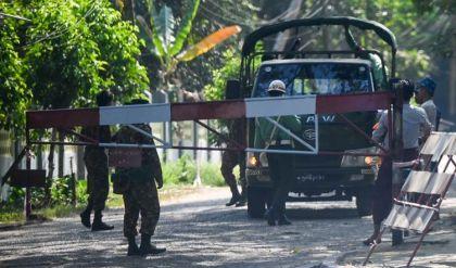 مجلس الأمن يبدأ جلسة طارئة مغلقة لبحث الأوضاع في بورما