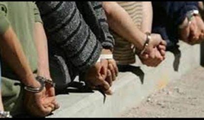 القبض على ( خمسة ) عناصر من عصابات داعش في نينوى