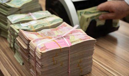 وزير المالية العراقي يرجح دفع رواتب الموظفين لشهر تشرين الأول بعد أسبوعين