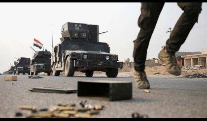القبض على داعشيين في الموصل احدهما اعترف بوجود وكر ارهابي في صلاح الدين