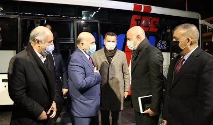 وزير الخارجية العراقي يترأس وفداً إلى تركيا تمهيداً لزيارة الكاظمي
