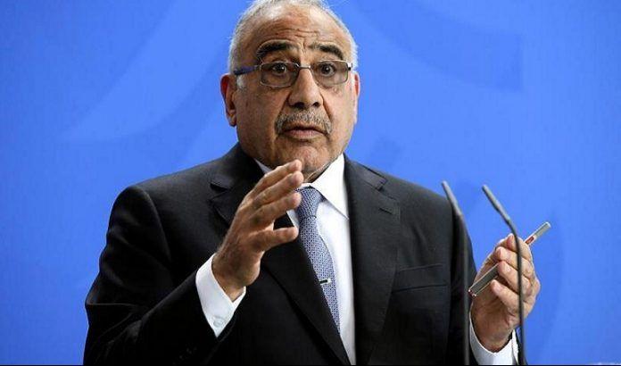 عبد المهدي يهاتف رئيس هيئة الحج لبحث اوضاع الحجاج العراقيين