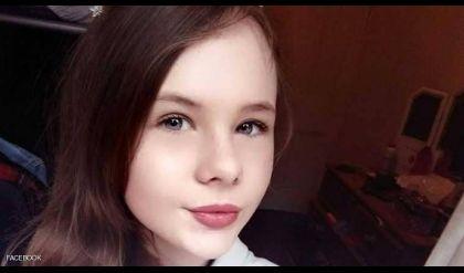 طفلة تنتحر وتترك رسالة حب لوالدتها