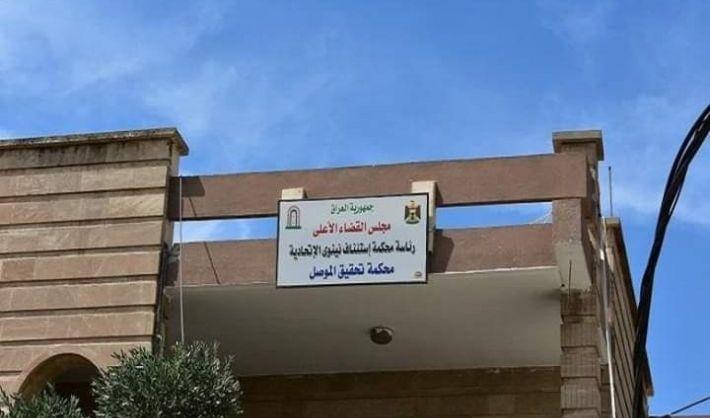 تحقيق الموصل تصدق اعترافات امرأة قتلت طفل زوجها