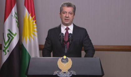 رئيس حكومة إقليم كوردستان يعلن إلغاء العمل بنظام استقطاع الرواتب الشهر الجاري