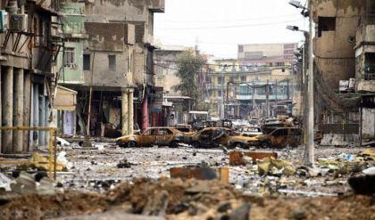 قائد الشرطة الاتحادية: داعش خسر 80% من انتحارييه في أيمن الموصل