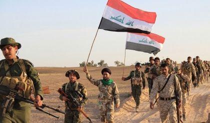 الحشد الشعبي يعلن حصيلة اليوم الاول من عملياته جنوب الموصل