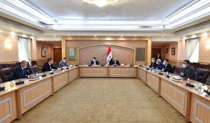 العراق يعول على منافع اقتصادية من زيارة وفد رفيع لروسيا