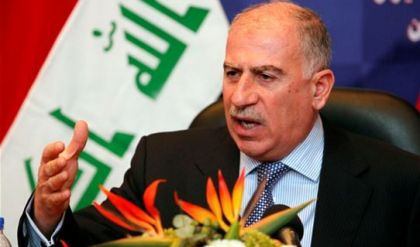 نائب رئيس الجمهورية يزور الجانب الايسر لمدينة الموصل