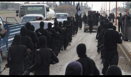 تحركات مشبوهة لعناصر تنظيم داعش في مناطق غربي نينوى