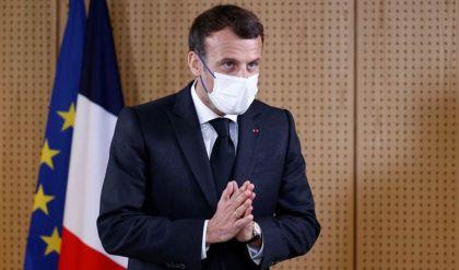 ماكرون: هنالك رغبة مشتركة بين الفرنسيين والجزائريين بـ