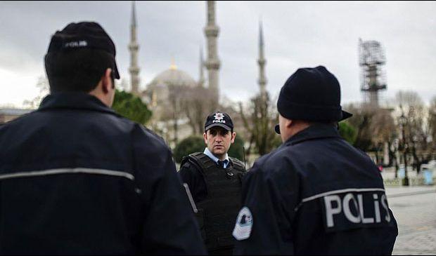 تركيا تعتقل 115 شخصا للاشتباه بصلتهم بمحاولة الانقلاب