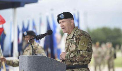 بات وايت قائداً جديداً للتحالف الدولي ضد داعش
