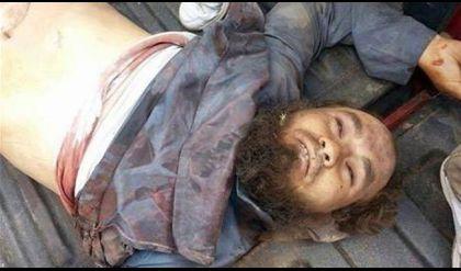 غارات تقتل 13 داعشياً بأيمن الموصل وتدمر معملي تلغيم في تلعفر