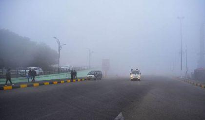 الأنواء الجوية: انخفاض درجات الحرارة مع أمطار وثلوج يومي الخميس والجمعة