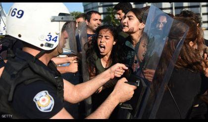 مسلسل الاعتقالات متواصل في تركيا