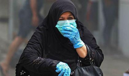 العراق يسجل 4690 إصابة و30 وفاة بفيروس كورونا