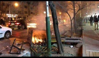ارتفاع أعداد القتلى والمعتقلين باحتجاجات إيران