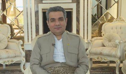 وفاة محافظ أربيل فرست صوفي
