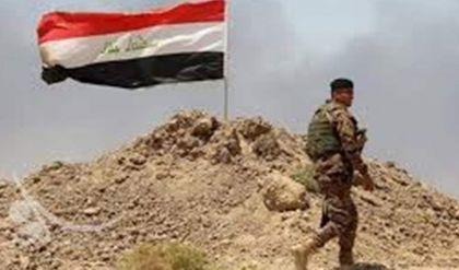 العثور على وكر لداعش بمنطقة الحسنية في هيت