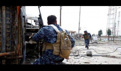 الشرطة الاتحادية تعلن تفكيك سبع سيارات مفخخة خلال تطهير حي 17 تموز بالموصل