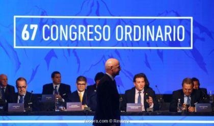 مقاعد القارات بمونديال 2026 تنتظر التأكيد الرسمي في كونجرس الفيفا