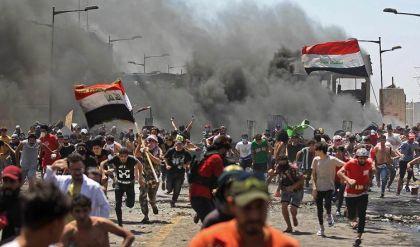 بلاسخارت: يجب وضع حد لقتل الناشطين وأدعو بغداد وأربيل لمواصلة الحوار لحل الملفات العالقة