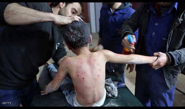 ألف طفل قتلوا في سوريا منذ بداية العام