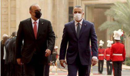العراق والأردن يتفقان على تجديد اتفاقية تصدير النفط الخام