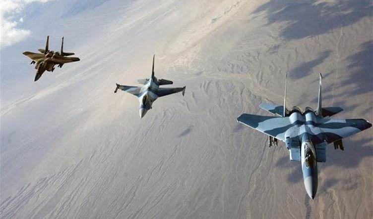 نينوى.. تدمير وكر داخله عشرة عناصر من داعش خلال غارة للتحالف الدولي
