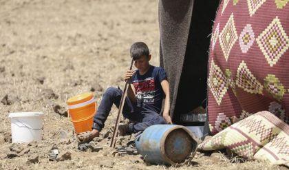 الأمم المتحدة تؤيد إنشاء آلية دولية لتحديد مصير المفقودين في النزاع السوري