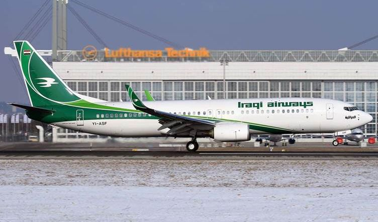 بعد منعها لأعطال تقنية.. سلطة الطيران المدني تبحث إعادة طائرات B737 ماكس للأجواء العراقية